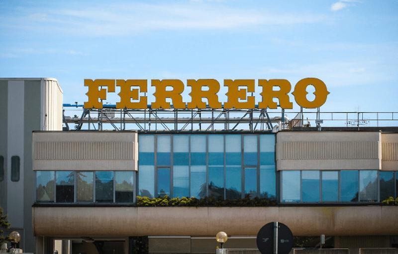 Ferrero Azienda