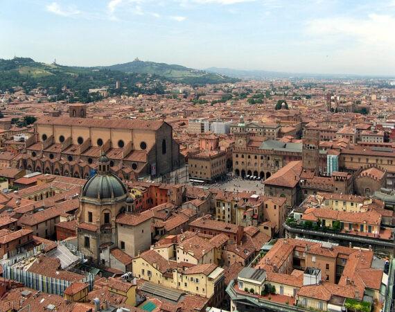INTERPRETI INGLESE-ITALIANO A BOLOGNA