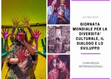 Eventi internazionali e interpretariato di conferenza per la Giornata Mondiale per la Diversità Culturale