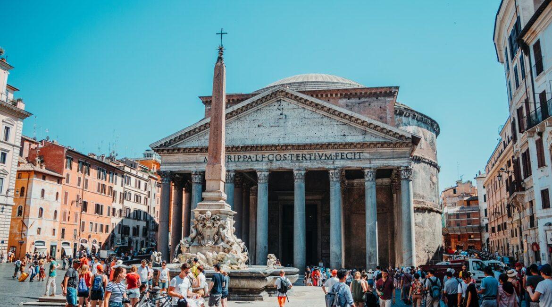 Interpretariato simultaneo a Roma