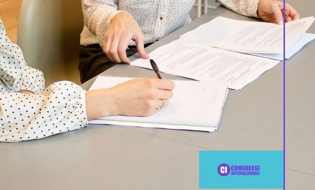 Servizi di interpretariato nel processo di internazionalizzazioneprofessionale
