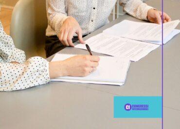 Internazionalizzazione di un business. L'importanza dei servizi di interpretariato professionali nella finalizzazione delle trattative.