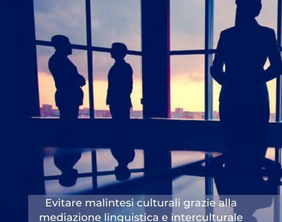 Malintesi culturali, l'importanza della comprensione nella comunicazione fra soggetti di nazionalità diversa – cap. II