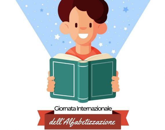 Giornata Internazionale dell'Alfabetizzazione: ridurre il gap tecnologico e l'approccio alla didattica a distanza